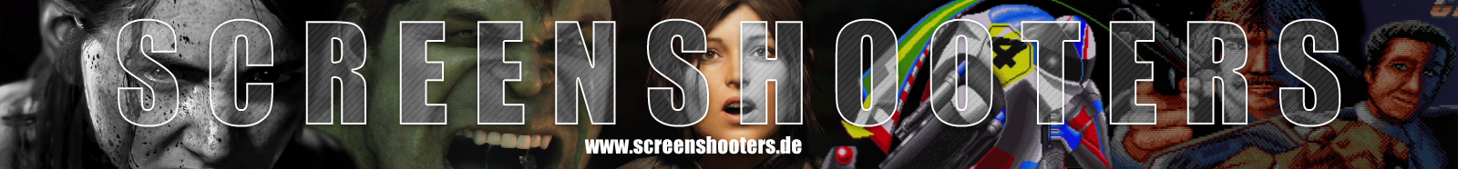 Screenshooters